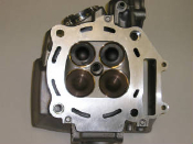 Port / Flow 4 Stroke Cylinder Head - 4 or 5 Valve