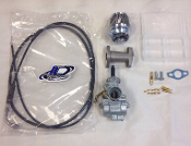Replacement Parts for Carb Kit